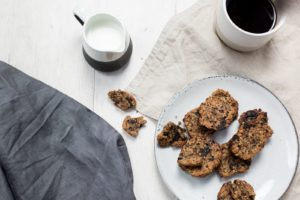 cookies healthy ovamine